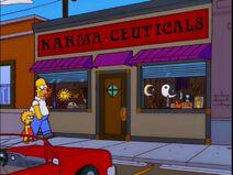 Karmaceutical