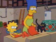 Lisa's Substitute 31