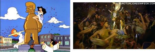 Simpsons 84
