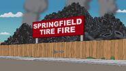 Springfield Tire Yard