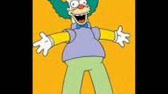 The Simpsons - Krusty The Clown Theme Tune
