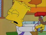 Bart's Girlfriend 32