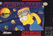 Game Virtual Bart