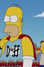 HomerDuffman