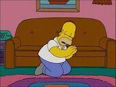 La Foi d'Homer