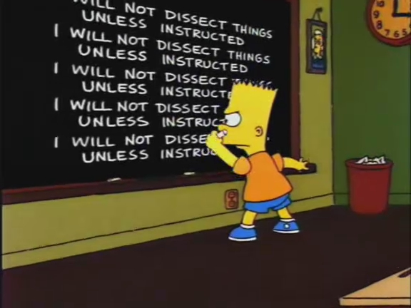 File:Lisa on Ice Chalkboard Gag.JPG