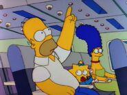 Mr. Lisa Goes to Washington 48