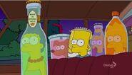Alll sodas