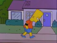 Bart the Fink 91