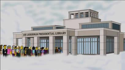 Biblioteca Presidencial JL