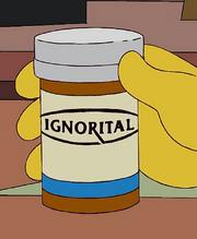 Ignorital