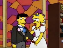 Marido da Maggie