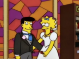 Marido de Maggie