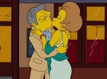 Moe edna beijo