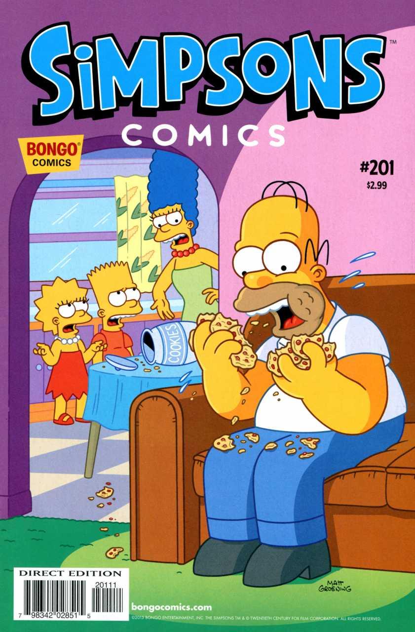 Comics incest