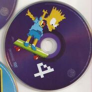 The-simpsons-dvd-replacement-disc-thirteenth-season-13-disc-4-disc-only