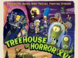 Treehouse of Horror XVI