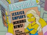 Jessica Simpson (character)