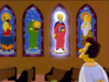 In Marge We Trust