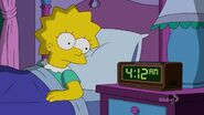 Lisa Simpson, This Isn't Your Life 114
