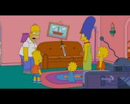 Ten Per Cent Solution Couch Gag (004)