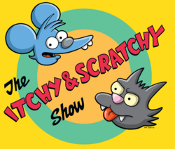 The Itchy and Scratchy Show 1
