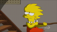 The Simpsons - The Greatest Story Ever Holed 5
