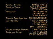 'Round Springfield Credits 54
