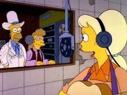 Bagged Me a Homer