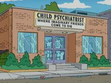 Brentano psiquiatria infantil