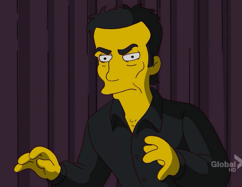 david copperfield simpsons wiki fandom powered by wikia david copperfield