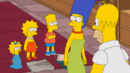 Go Big or Go Homer 4
