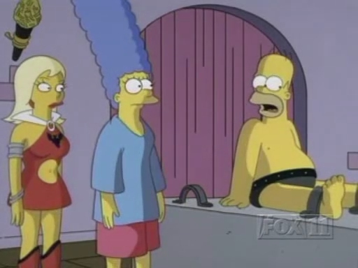 File:It's a Mad, Mad, Mad, Mad Marge 111.JPG