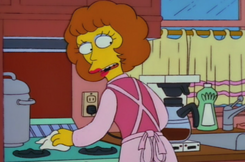 Maude Flanders 2