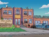 The Lofts at Springfield Elementary