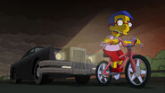 Treehouse of Horror XXIV Promotional Photos (4)