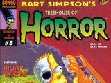 Bart Simpson's Treehouse of Horror 8
