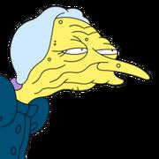 Daphne Burns