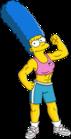 Muscular Marge Unlock