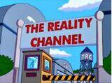 Canal do Reality