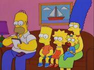 Bart's Comet 80