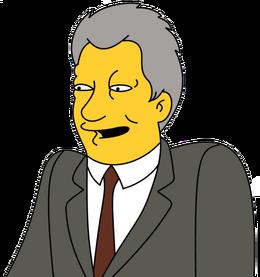 Bill Clinton avat0
