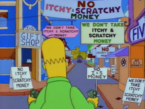 File:Itchy & Scratchy Land 52.JPG
