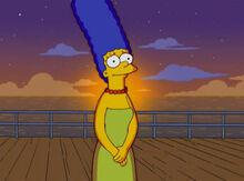 Marge amnesia apaixonada homer