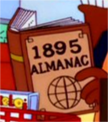 1895 Almanac
