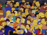 Bart's Comet 96