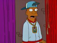 Bart vs. Lisa vs. the Third Grade 30A