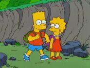 Bart vs. Lisa vs. the Third Grade 86