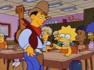 Lisa's Substitute 11