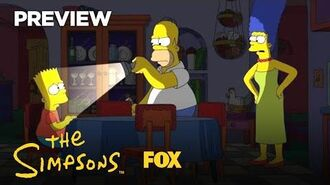 Preview What In The World Did Bart Do Now? Season 30 Ep. 6 THE SIMPSONS